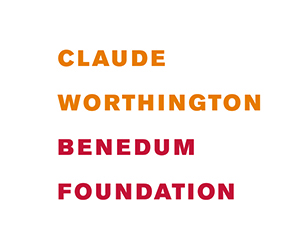 Benedum Foundation Logo, Click here to return to the homepage